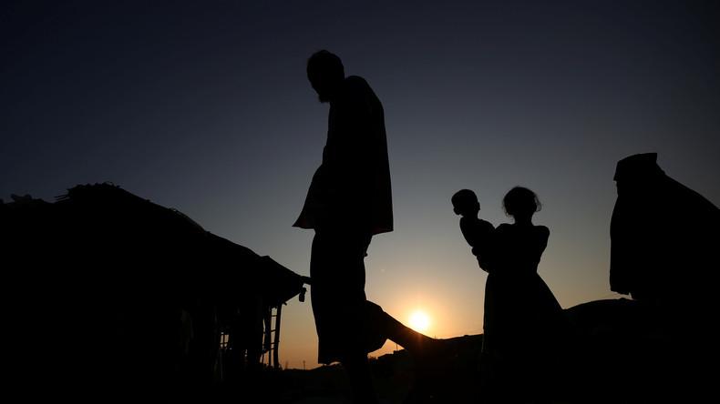 Bangladesch will Flüchtlingspopulation der Rohingya durch Sterilisation eindämmen