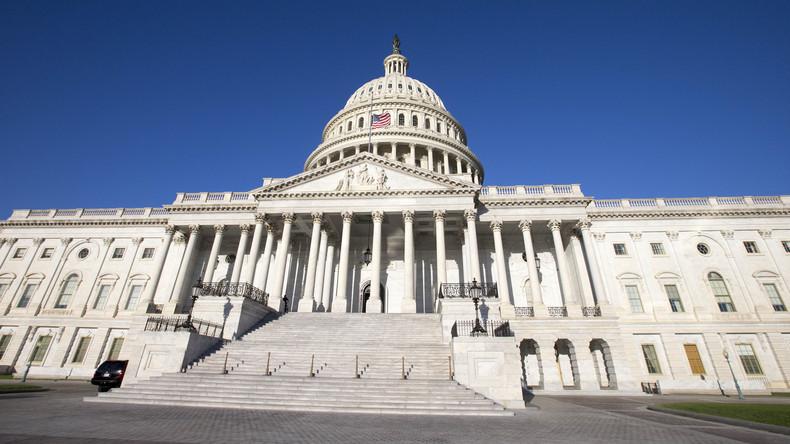 USA leiten weitere Sanktionen gegen Russland in die Wege - über 30 Firmen betroffen