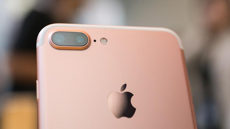 Dein Handy beobachtet dich: iPhone-Kamera kann Nutzer bespitzeln - Google-Mitarbeiter