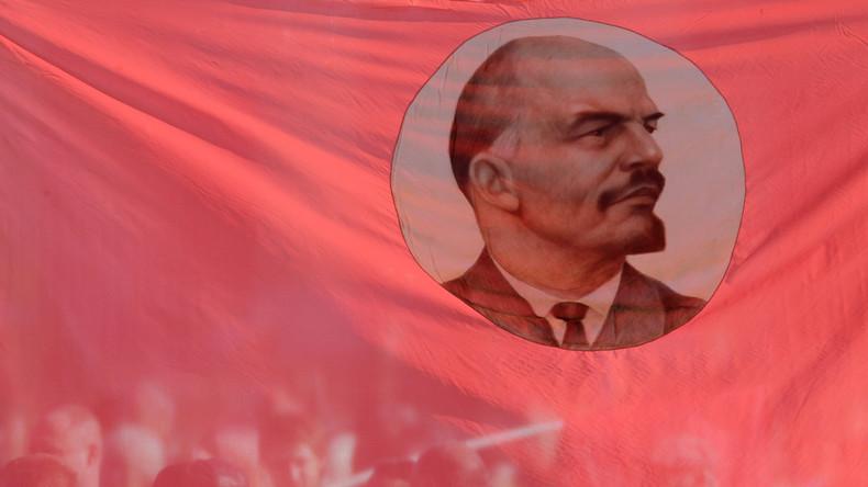 Ausstellung in Chicago widmet sich der russischen Revolution