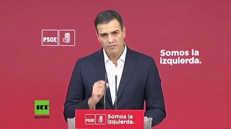 """Spanien: """"Katalanische Staatsführer haben keinen Mut, ihrem Volk gegenüber loyal zu sein!"""""""
