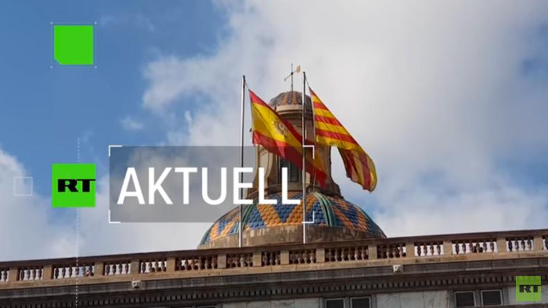 RT Deutsch vor Ort in Barcelona: Klar ist, dass nichts klar ist [Video]