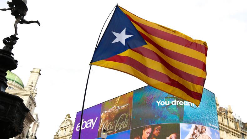 Katalonien: Madrid übernimmt Verwaltung - Puigdemont will Absetzung nicht akzeptieren