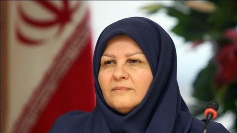 Iranisches Ölministerium ernennt erstmals Frau zur Vizechefin