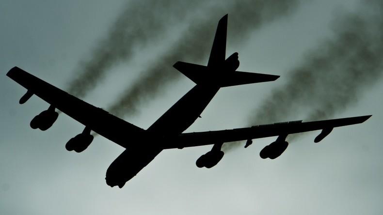 USA startet mit Übungen der strategischen Nuklearkräfte