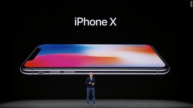 Tochter eines Apple-Ingenieurs veröffentlicht Video zu iPhone X – Vater verliert Arbeitsstelle