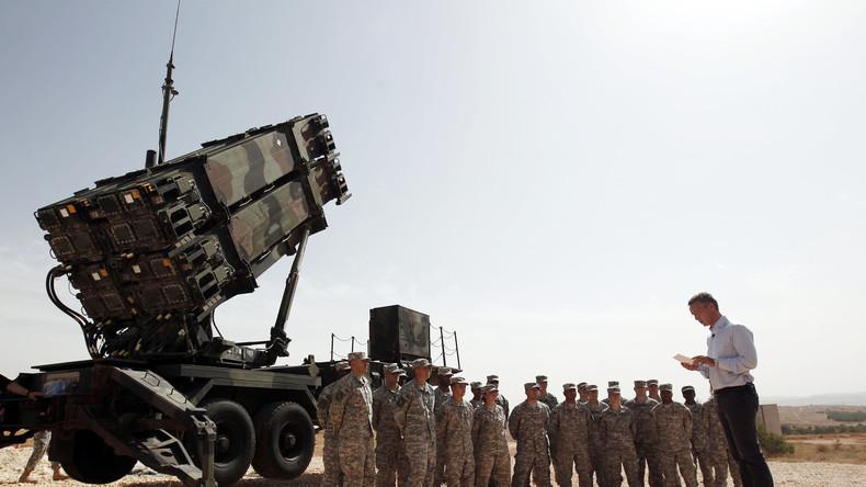"Stoltenberg rechtfertigt Raketenschild neu: ""Nordkoreas Raketen erreichen NATO-Staaten in Europa"""