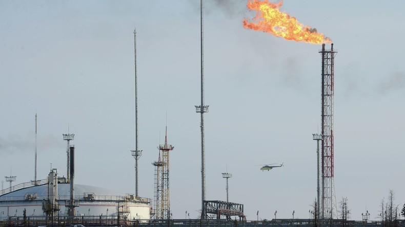Putins Rache: Petro-Yuan beendet die Ära des Petrodollars