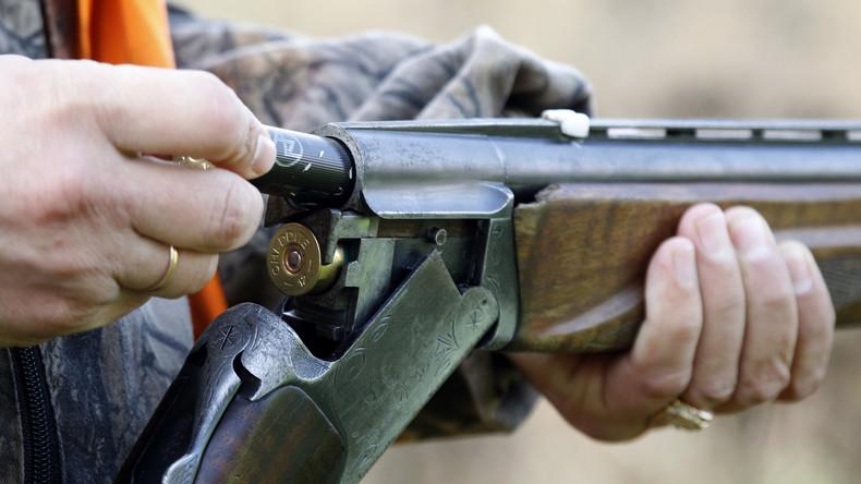 Kampf gegen Afrikanische Schweinepest in Tschechien – Scharfschützen gehen auf die Jagd