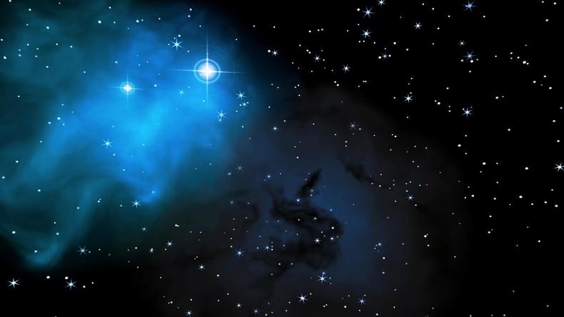 """Unheimliche Musik aus Weltall: NASA veröffentlicht """"außerirdische"""" Audiodateien"""