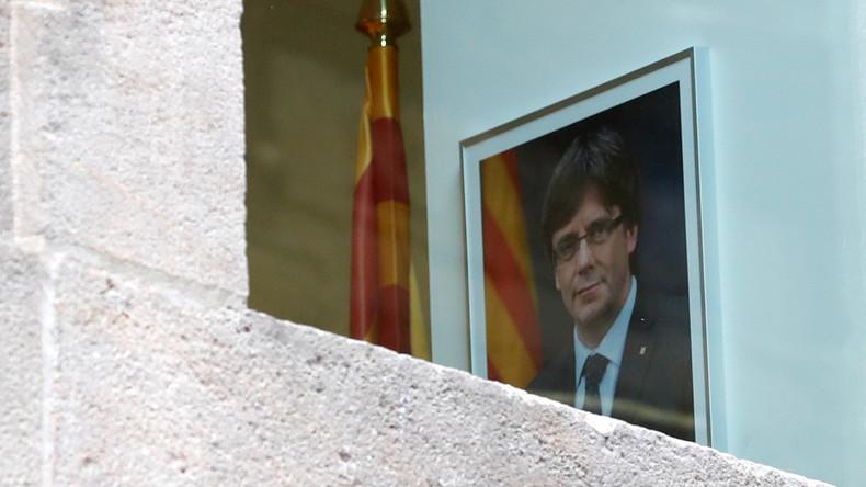 Katalonien-Krise: Asyl für Regierungschef Puigdemont in Belgien?