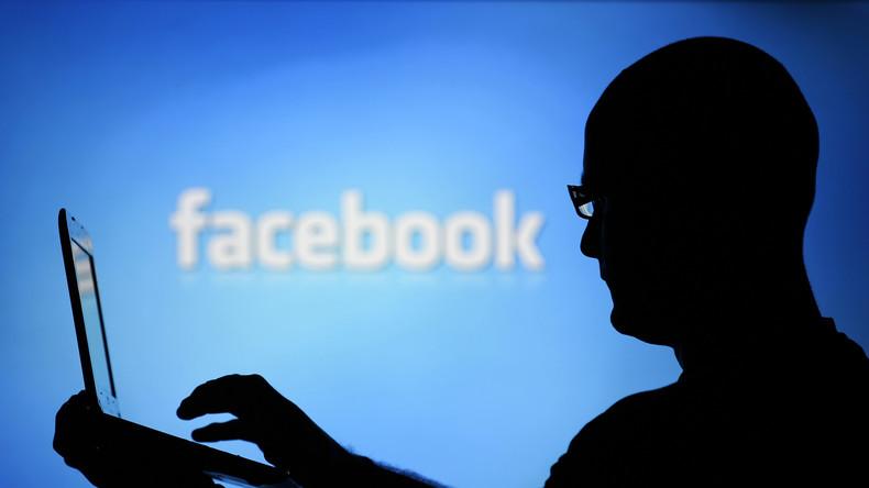 Facebook bestreitet das Abhören von Gesprächen zu Werbezwecken