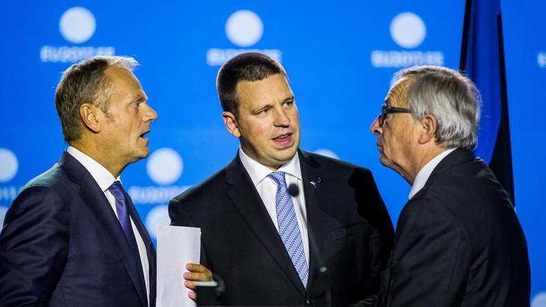 Für künftige Rettungspakete: Europa will IWF durch eigenen Europäischen Währungsfonds ersetzen