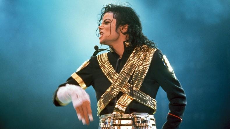 """Tote Stars """"verdienen"""" weiterhin Millionen: Michael Jackson bleibt König auch unter Verstorbenen"""