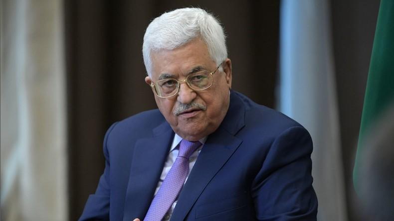 Abbas dementiert Gerüchte: Hamas wird Teil der Regierung – auch ohne Israel anzuerkennen