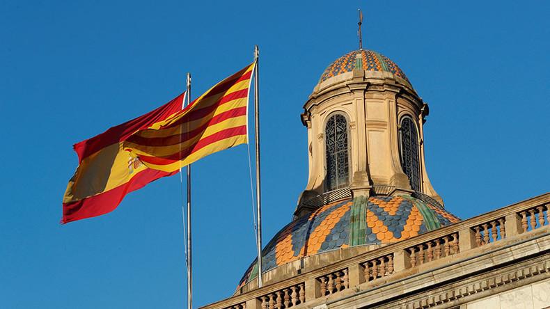 Spaniens Verfassungsgericht hebt katalanische Unabhängigkeitserklärung auf