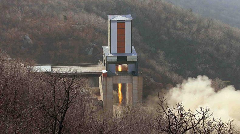 Medien: 200 Nordkoreaner bei Tunnel-Einsturz auf nuklearem Versuchsgelände ums Leben gekommen