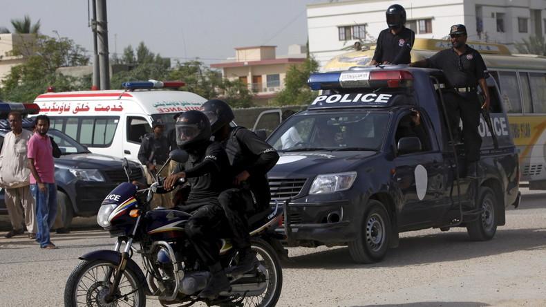 Zwangsverheiratete Pakistanerin soll hinter Giftanschlag gegen Ehemann und 13 Verwandte stecken