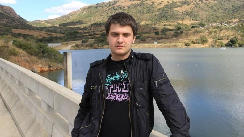 Sohn des ukrainischen Innenministers festgenommen – Verdacht auf Bestechungsfall