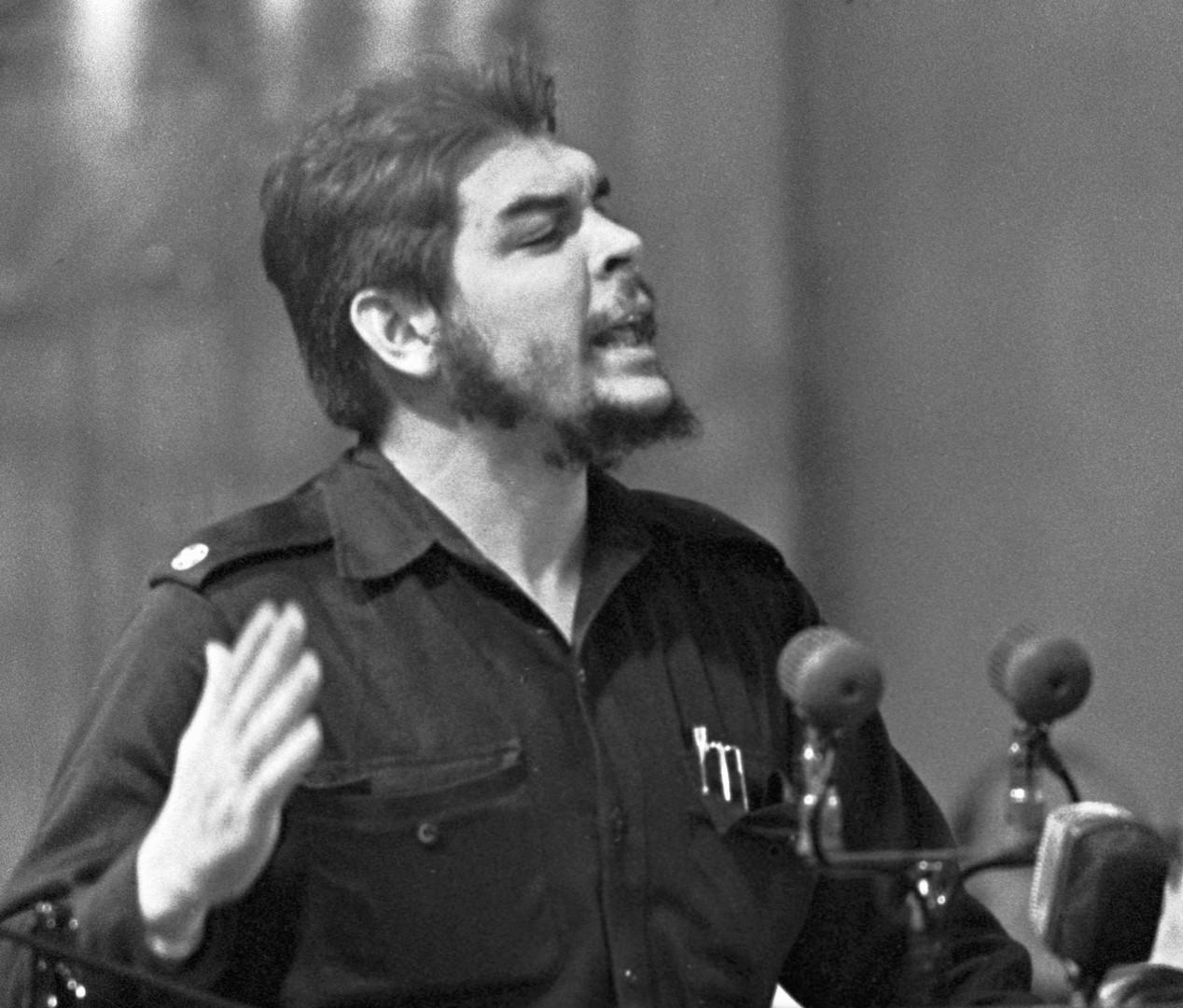 Che Guevara und der Kampf für eine bessere Welt: Heute vor 50 Jahren von CIA-Agenten ermordet