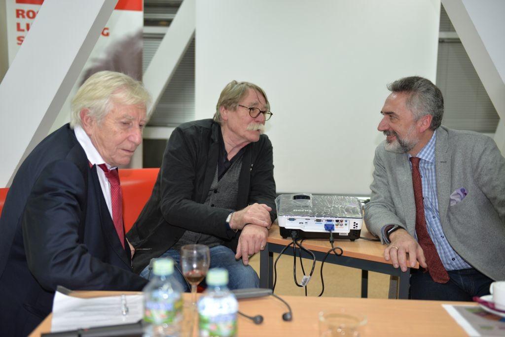 """Deutsch-russische Beziehungen: Im """"Eiskeller"""" oder auf gutem Weg?"""