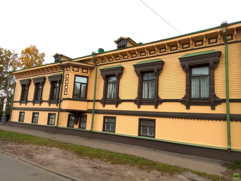 Archangelsk: Ein Reisebericht aus dem kurzen Sommer im russischen Norden