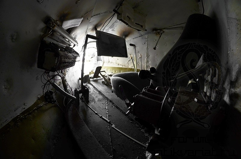 Panzertraktor: Ukrainischer Farmer präsentiert selbstgebautes Kampffahrzeug [FOTOS]