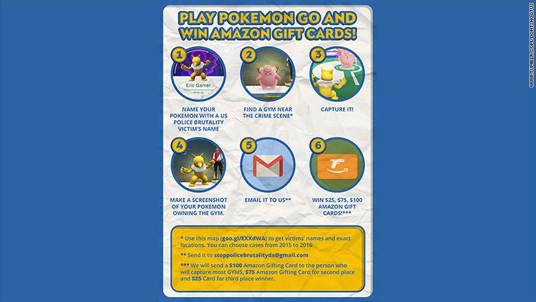 Neueste CNN-Enthüllung: Russland nutzte Pokémon-Go-Videospiel zur Beeinflussung der US-Wahlen