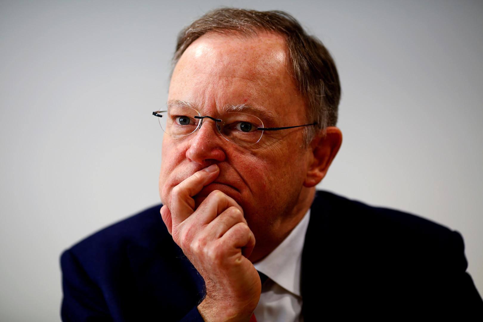 Kurzportäts: Niedersachsens Spitzenkandidaten bei der Landtagswahl