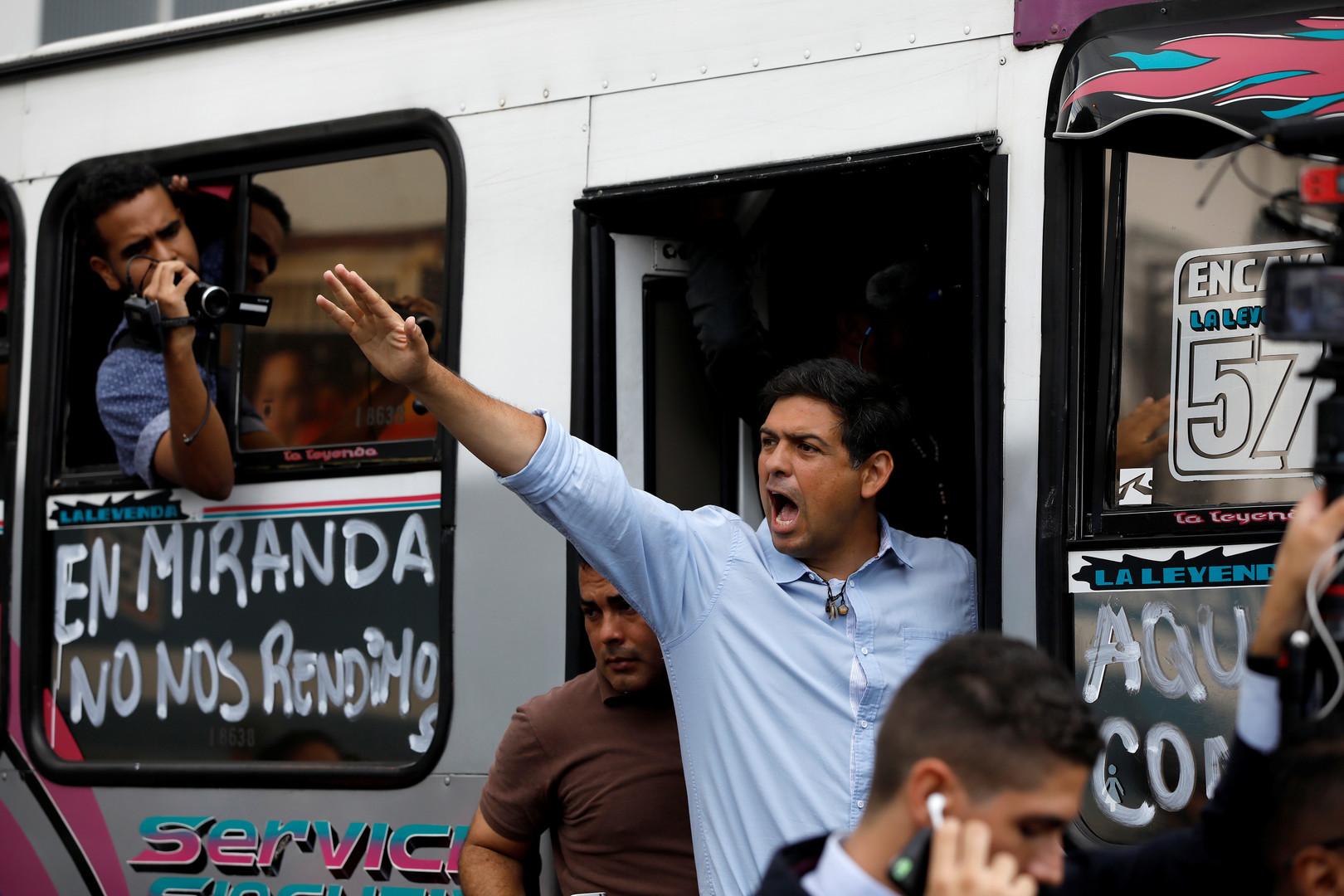 Friedliche Gouverneurs-Wahlen in Venezuela: Mehrheit für Sozialisten