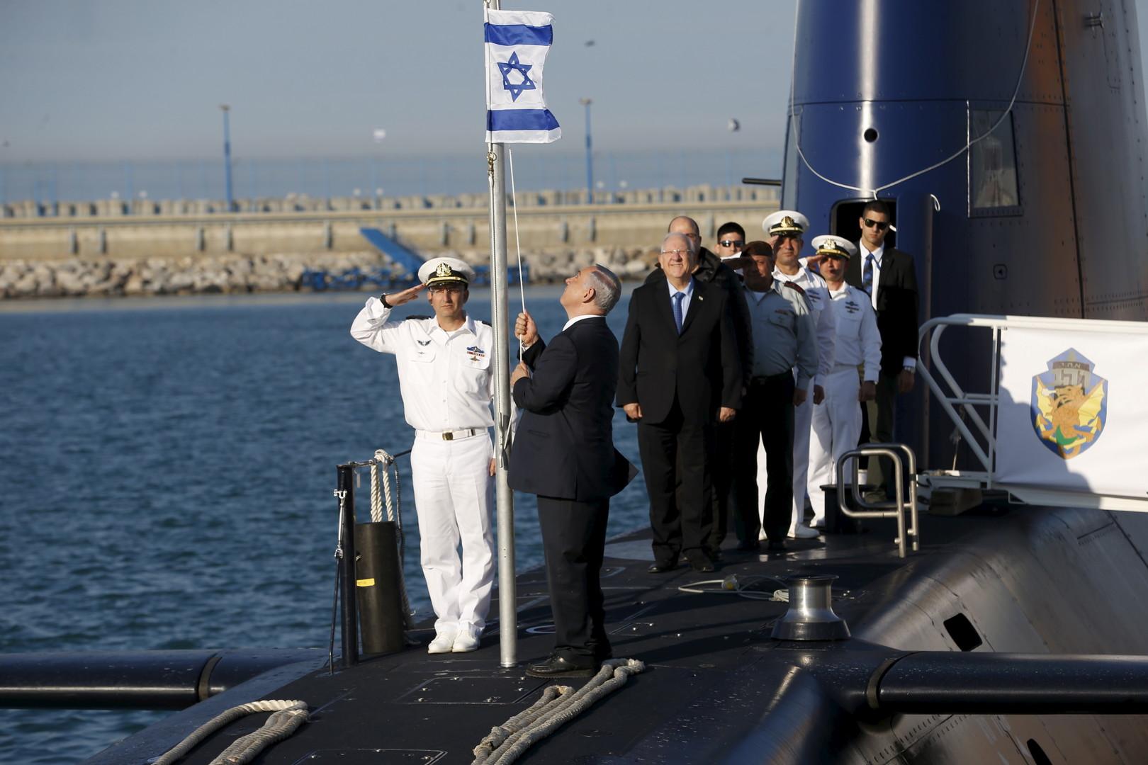 Iran Deal: Was ist mit Israels Massenvernichtungswaffen?