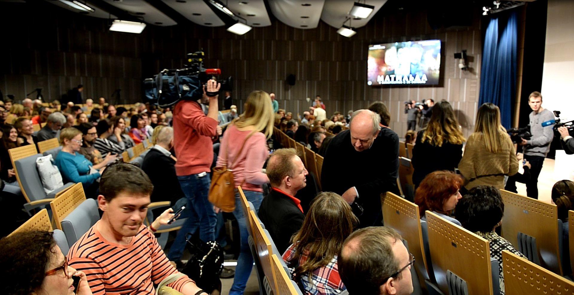 """Russland: Streit um Aufführung des Films """"Mathilda"""""""