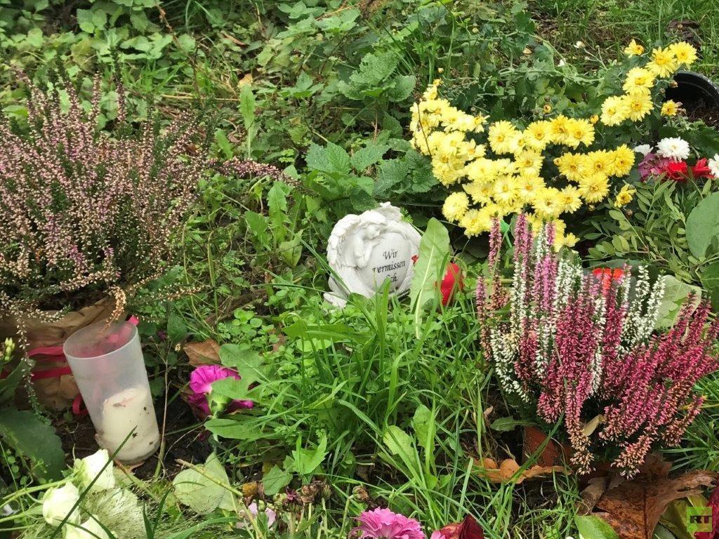 RT Deutsch vor Ort: Tod und Obdachlosigkeit im Berliner Tiergarten