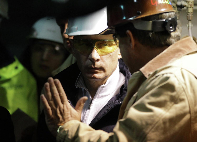 Energie und Militär: Eine geostrategische Erkrankung erwacht in Europa