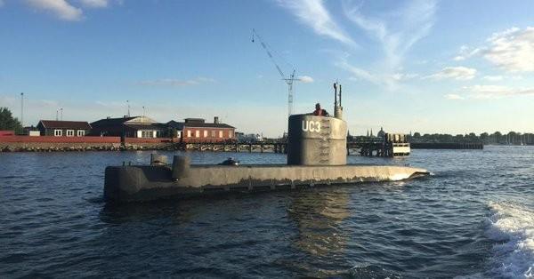 U-Boot-Bauer Madsen gibt Zerstückelung der Leiche von Journalistin Kim Wall zu