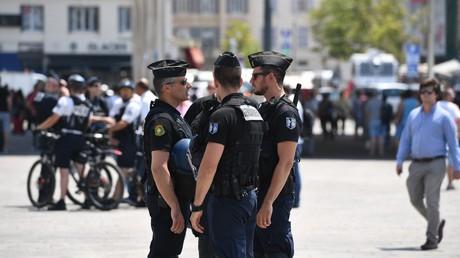 Zwei Menschen sterben bei Messerattacke in Marseille: Polizei erschießt Angreifer (Archivbild)