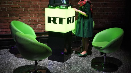 Bleiben die RT-Sitze in den USA bald leer stehen?