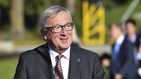 Die Ausschreitungen während des Referendums in Katalonien bieten EU-Kommissionspräsident Jean-Claude Juncker wenig Grund zur Freude.