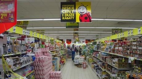 Neun ehemals kommunistisch regierte EU-Länder beklagen schlechtere Lebensmittelqualität