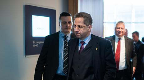 Verfassungsschutzpräsident: Keine ausländischen Cyberangriffe zur Bundestagswahl