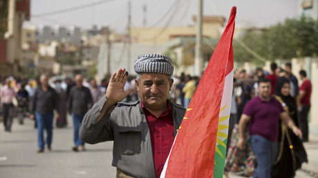Iran: Atomverhandlungen als Lösungsmodell für Kurdenkonflikt (Illustration)