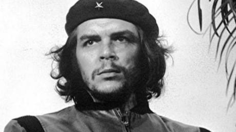 Eines der berühmtesten Motive des 20. Jahrhunderts schoss der Fotograf Alberto Korda im März 1960 in Havanna.