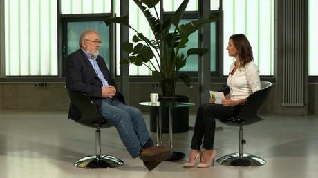 Rainer Rupp zur Nordkorea-Krise, dem Paradigmenwechsel im Syrien-Krieg und der Bundestagswahl