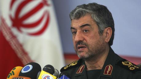 Iranische Revolutionsgarde warnt Donald Trump vor feindseligen Entscheidungen gegen Teheran