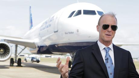 Airbus-Chef Thomas Enders
