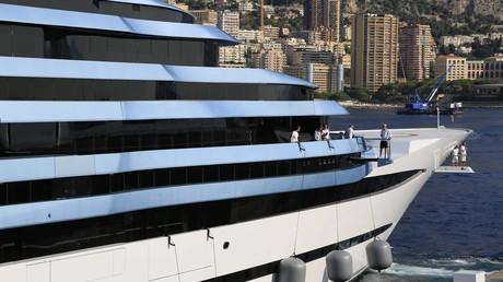 Laut IWF hindern Steuergeschenke an Reiche das Wirtschaftswachstum (Symbolbild: Monaco Yacht Show 2017)