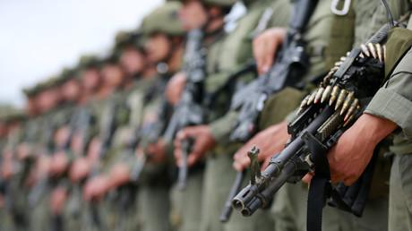Die Massaker an unbewaffneten Indigenen und Coca-Bauern in Kolumbien, die ihre Rechte aus dem Friedensvertrag einfordern, häufen sich.