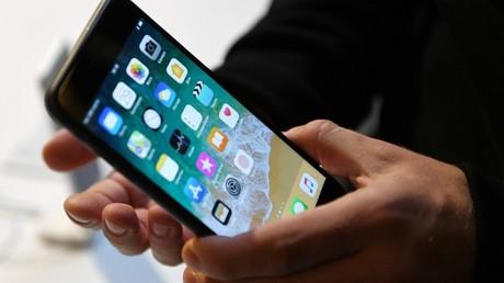Ohne das seltene chemische Element Tantal aus Russland gäbe es das iPhone in seiner jetzigen Form vermutlich nicht.