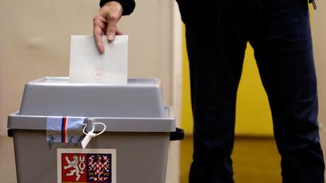 Parlamentswahl in Tschechien geht zu Ende