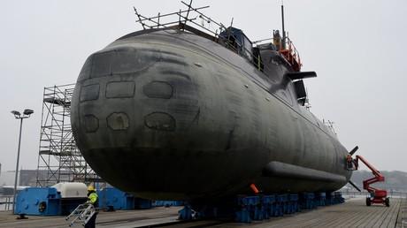 Bundesregierung gibt Weg für U-Boot-Deal mit Israel frei